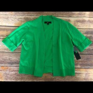 Green Shrug